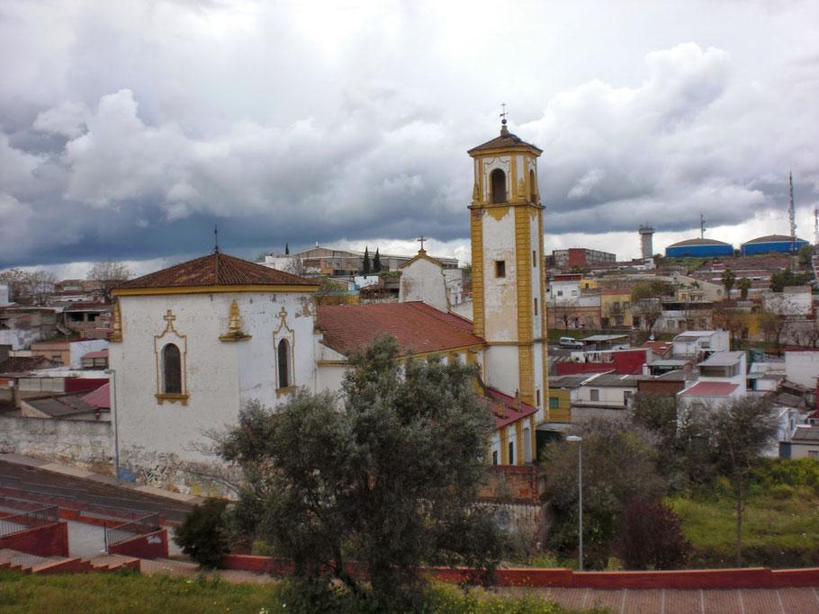 Yo también soy Badajoz