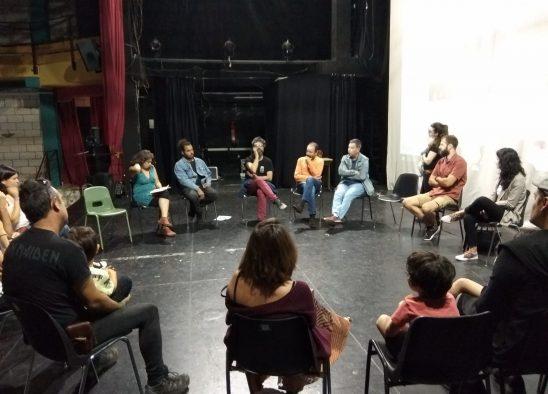 Comentamos las jornadas del 8 de junio en Alburquerque