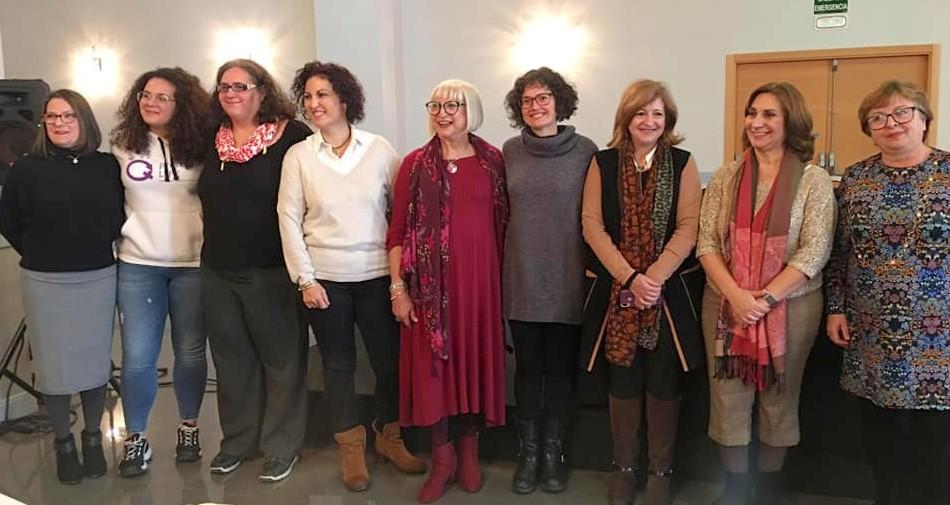 Reflexionamos sobre la relación del CALA con las organizaciones de mujeres