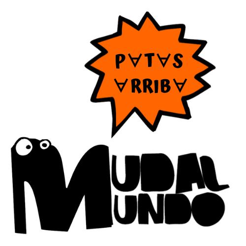 """Nos ponemos """"PatasArriba"""" con un nuevo Proyecto de Educación para la Ciudadanía Global, """"MudalMundo"""""""