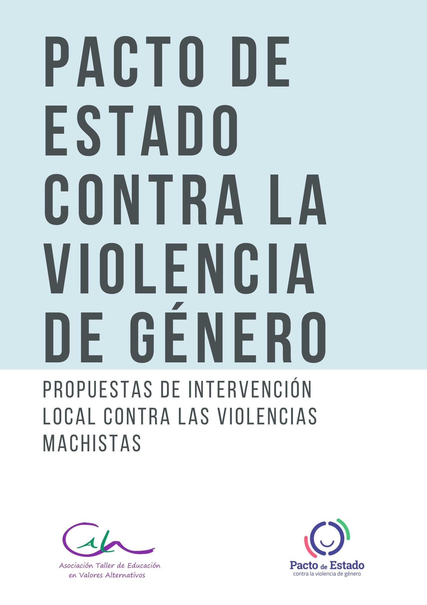 ¿Qué podemos hacer para combatir las violencias machistas? Desde aquí una serie de propuestas educativas.
