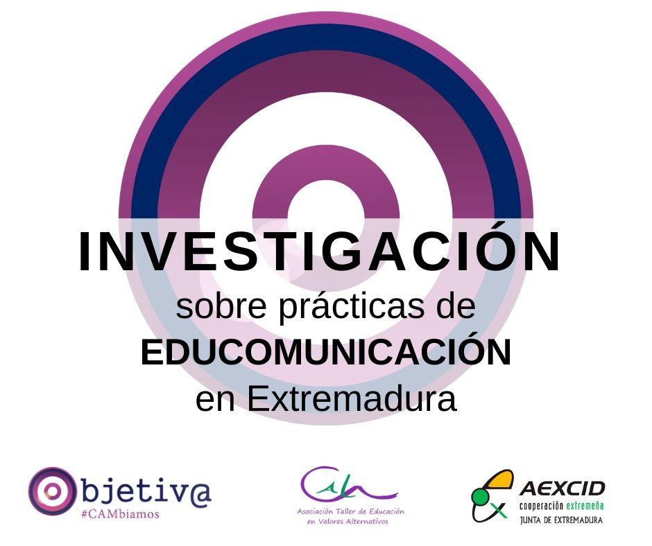 Comenzamos con la investigación sobre prácticas de educomunicación