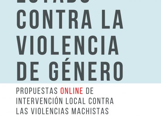 Propuestas ONLINE contra las Violencias Machistas