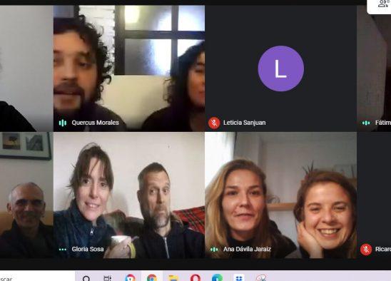 Las Caleñas «nos juntamos» para nuestra Reunión Otoñal