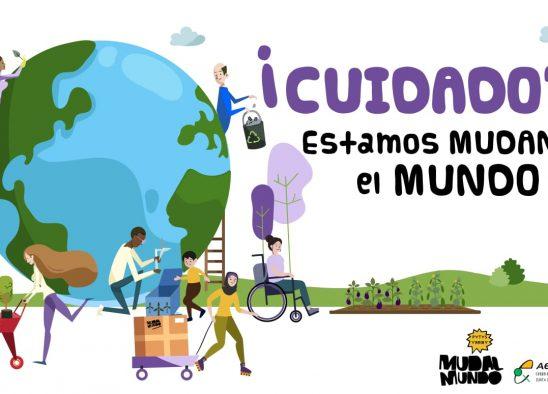 PatasArriba: La EducAcción como centro de la transformación