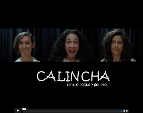 Con Calincha: Nos salimos del Odio!