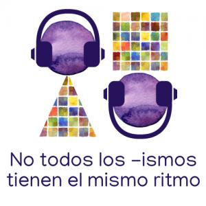 PROYECTO «NO TODOS LOS ISMOS TIENEN EL MISMO RITMO»